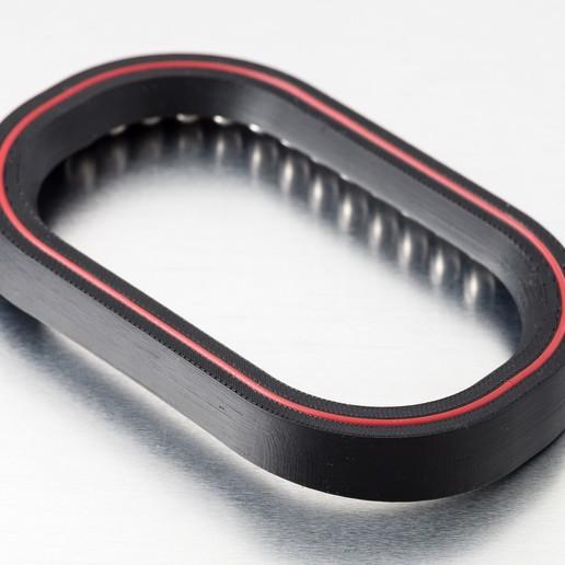 IMGP6733.jpg Download free STL file Filament Spool Holder • 3D printer template, WalterHsiao