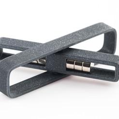 Télécharger plan imprimante 3D gatuit Momentum Fidget Spinner v2, WalterHsiao