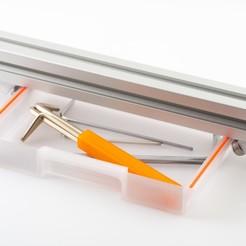 IMGP2791.jpg Télécharger fichier STL gratuit Tiroir 2020 • Objet pour imprimante 3D, WalterHsiao