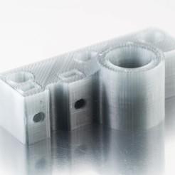 Impresiones 3D gratis Eustathios eje Z Soporte, WalterHsiao
