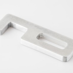 Download free 3D printer designs Heater Block Wrench, WalterHsiao