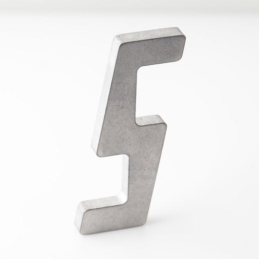 Download free 3D printer model Heater Block Wrench for E3Dv6, WalterHsiao