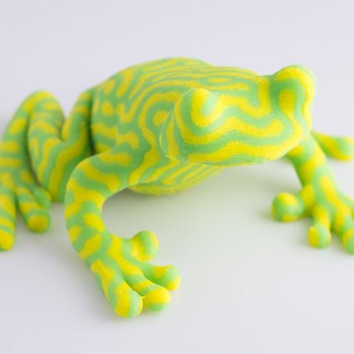 IMGP0055.jpg Download free STL file Jellyfish Mount (RigidBot Dual E3Dv6) • 3D printer object, WalterHsiao