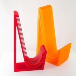 Download free 3D printer files Surfboard Stand, WalterHsiao