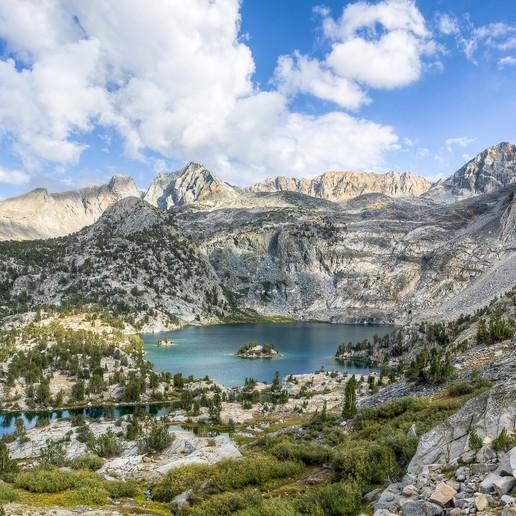 P13_8351ht.jpg Télécharger fichier STL gratuit Cartes du parc Sequoia et King's Canyon • Objet pour impression 3D, WalterHsiao