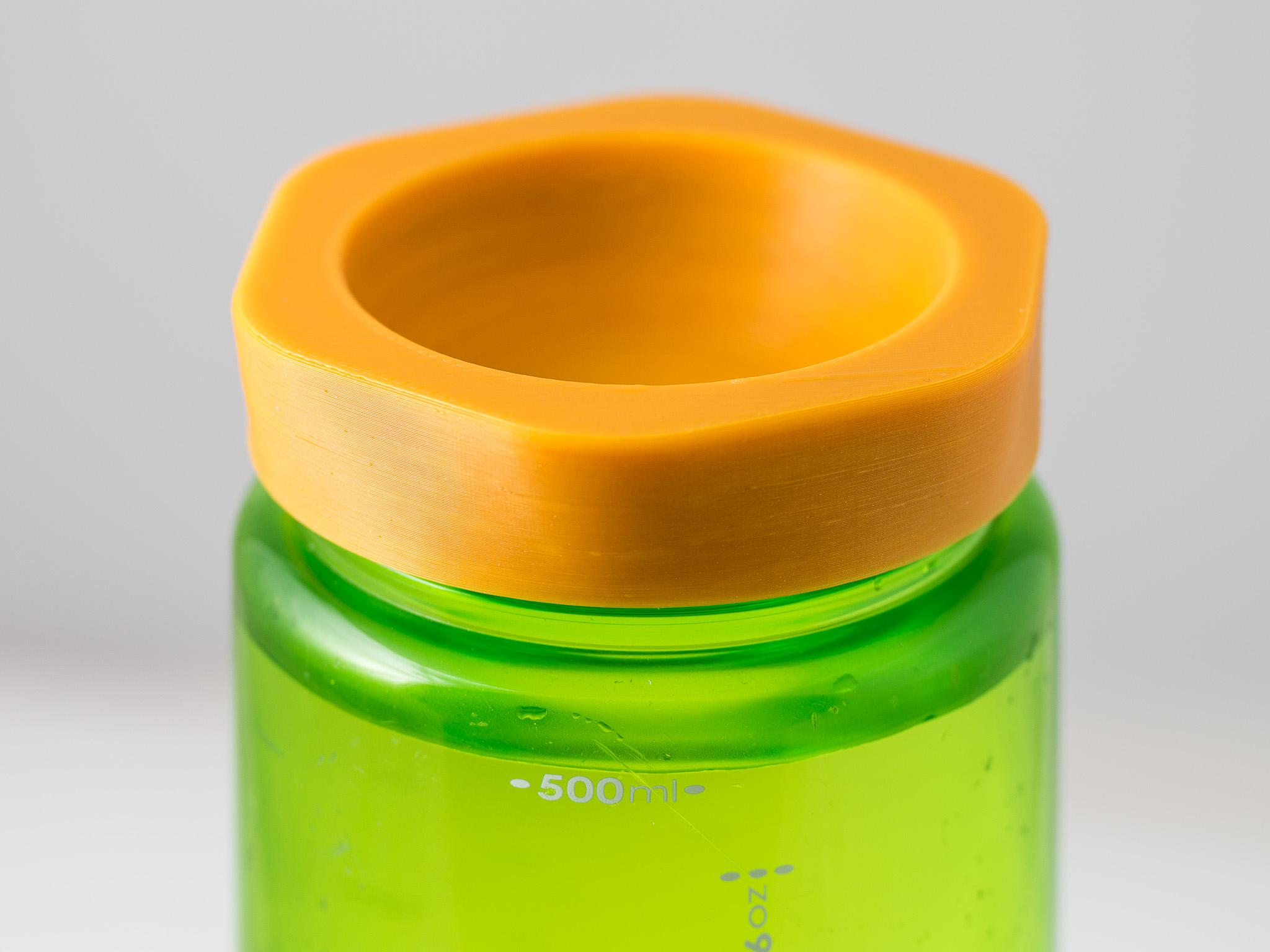 IMGP7093.jpg Télécharger fichier STL gratuit Bouchon de bouteille d'eau • Modèle imprimable en 3D, WalterHsiao