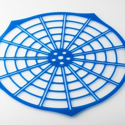 Download free 3D printer templates Divider, WalterHsiao