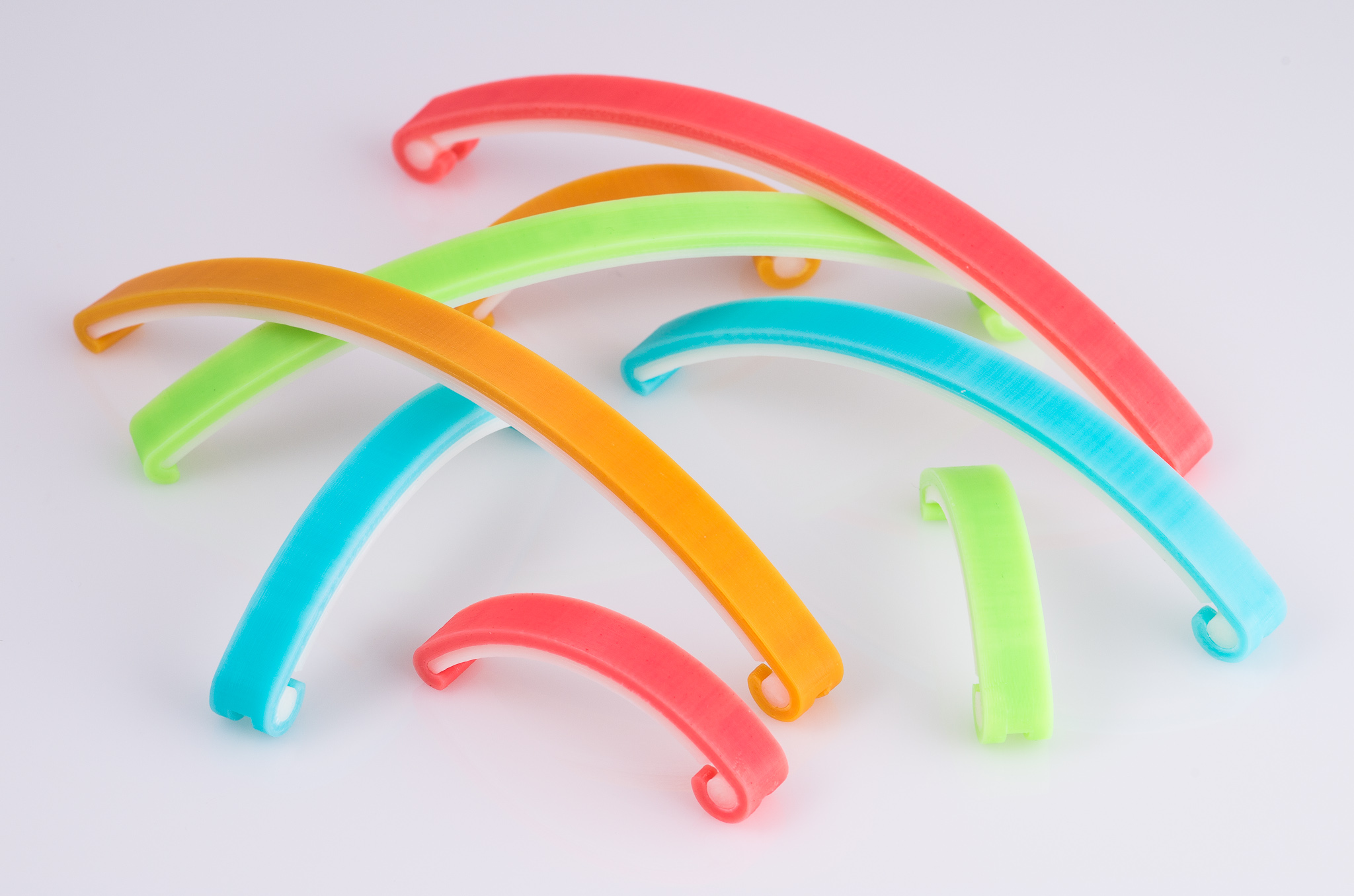 IMGP0931.jpg Download free SCAD file Customizable Bag Clip • 3D printable design, WalterHsiao
