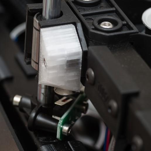 IMGP7076.jpg Télécharger fichier STL gratuit Vis Z-Limit RigidBot • Objet pour impression 3D, WalterHsiao