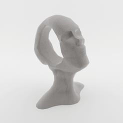 Télécharger fichier STL Tête Pensante, ELISMA-3D