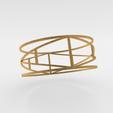 Download STL files Bracelet V1, ELISMA-3D