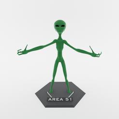 Descargar modelos 3D Zona de Extranjeros 51, ELISMA-3D