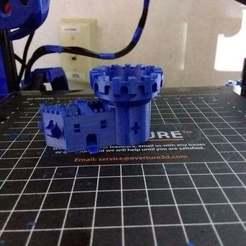 20200609_025336.jpg Download free STL file 2040 profile Cartesian printer mods and developers E3 MOD PACK ANTIFLEX DRIVE • 3D printing template, danorder68