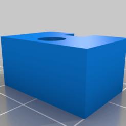 xwheel_bumper.png Download free STL file xgantry level bumper ender and similar printers 2020 profile. • 3D printing template, danorder68