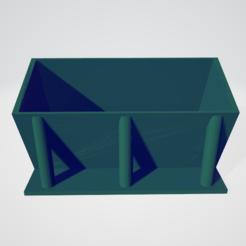 Descargar archivos STL Soporte proyector para mesa/suelo, jacobochico