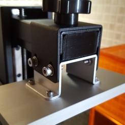 20200610_172629.jpg Download STL file Longer Orange 30 front mount stability part  • 3D printable object, scorpionscorpionnnnnn