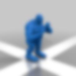 Fighting_giant_SubTool1.stl Télécharger fichier STL gratuit Géant de combat • Design pour imprimante 3D, Shinokez
