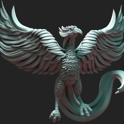 fenix01.jpg Download STL file no • 3D printer model, Shinokez