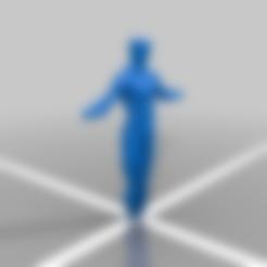 Télécharger fichier impression 3D gratuit Anatomie masculine, Shinokez