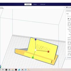 mike.jpg Télécharger fichier STL support telephone MAN Tgx • Modèle pour impression 3D, guimt09