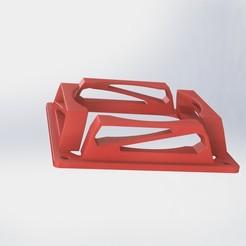 Download 3D printer designs Fan grill for pc, ricardoagv11