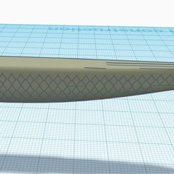 leurre 1.jpg Download STL file 10 lure board 115mm • 3D printing model, fullpowerfishing