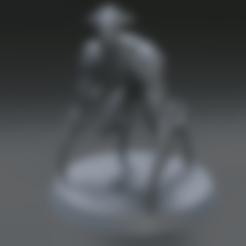 Download 3D printer templates necromon, ludw2212