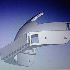 Télécharger plan imprimante 3D gatuit Vicaire tout terrain, olafvgb61