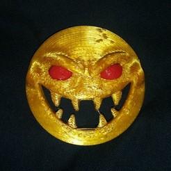 Télécharger fichier 3D gratuit Evil Happy Face!, snowpes