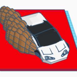 Descargar archivos 3D gratis lamborghini a la deriva centenario, dweebsters