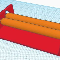 Download free 3D printer files Cigar, joint, prostic