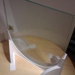 Télécharger fichier impression 3D Les U3E représentent jusqu'à deux carreaux de verre, meteoGRID