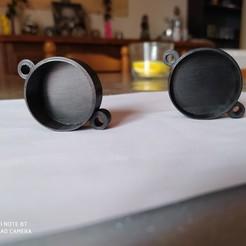 IMG_20201003_130459.jpg Télécharger fichier STL protection lentille lunettes de fusil • Modèle pour impression 3D, mickeyanarchiste