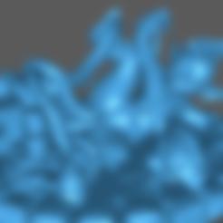 Descargar archivos STL gratis Cazadora de duendes 3 de 4, m0rgen-muffel