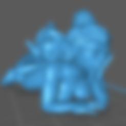 Descargar diseños 3D gratis Juego de lengua de las novias de los goblins, m0rgen-muffel