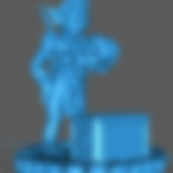 Descargar archivos 3D gratis Cazadora de duendes 2 de 4, m0rgen-muffel