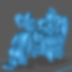 Descargar archivos 3D gratis Goblin Girl Futa SeatofLove 2-5, m0rgen-muffel