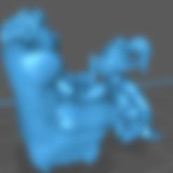 Imprimir en 3D gratis Goblin Girl Futa SeatofLove 1-5, m0rgen-muffel
