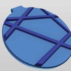 """IMG_8509.JPG Télécharger fichier STL CHARGEUR QI SANS FIL """"style 7 • Design pour imprimante 3D, MaD"""