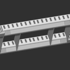 Sin título1.jpg Télécharger fichier STL USB PORTER- CARTE SD • Plan pour imprimante 3D, nandonotario
