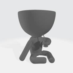 Download STL file Robert Mate • 3D print design, Xlaio