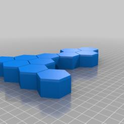 OT2H2_1-2.png Download free STL file Mecha Hex Hills - Open Terrain Set #2 • 3D print model, Thunderhead_Studio