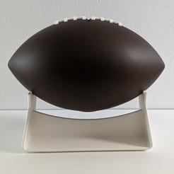 Télécharger fichier STL Tirelire de football / Sparbüchse • Design pour imprimante 3D, -mario-