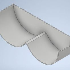 Download free STL file toilet paper storage • Template to 3D print, -mario-