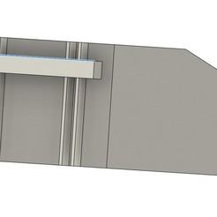 heurtoir_beton.jpg Download STL file Concrete door knocker in HO • 3D printable object, menarddi3