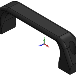 Capture_3.PNG Télécharger fichier STL gratuit Poignée • Objet imprimable en 3D, KLS