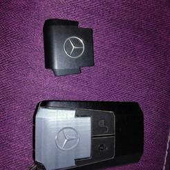 Descargar diseños 3D Tapa de la llave de la batería del Actros MP4, zdendys