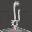 Download STL file HONEYDEW SWORD • 3D printing model, TENDENCIA_3D