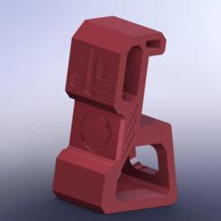 Download STL file ps4 support • 3D printable design, TENDENCIA_3D