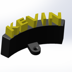 Download free 3D printing templates HEADPHONE HOLDER, TENDENCIA_3D